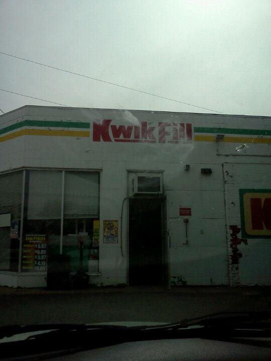 Kwik Fill,