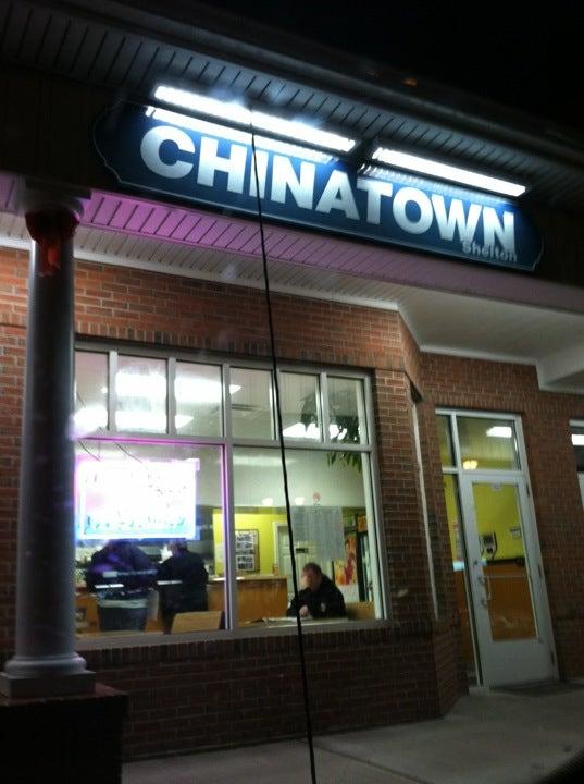 Chinatown Shelton,