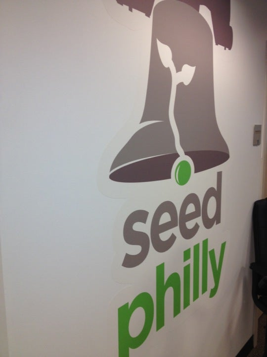 Seed Philly,