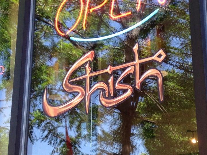 Shish Cafe