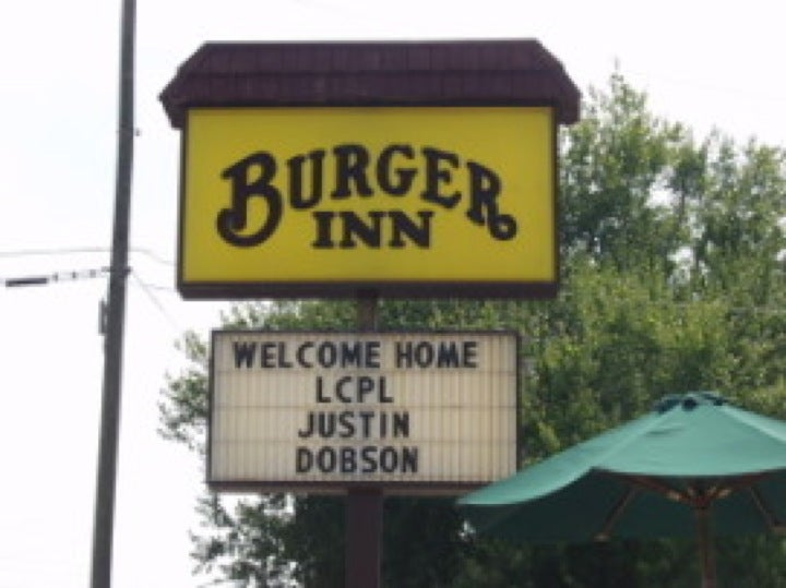 Burger Inn Restaurants,