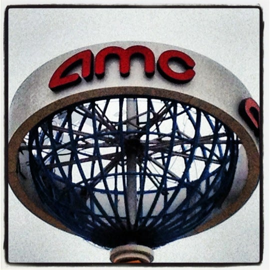AMC Grapevine Mills 30 with Dine-In Theatres