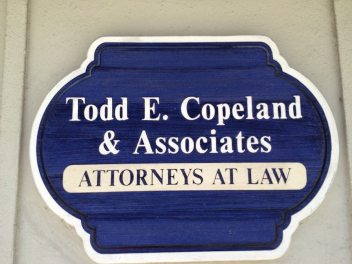 Todd E Copeland & Associates Pa,auto accident attorney,brain injury attorney,medical malpractice attorney,personal injury attorney,wrongful death attorney