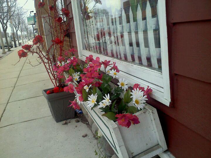 Parkway Floral,