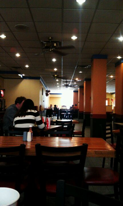 Burrito Joe's,