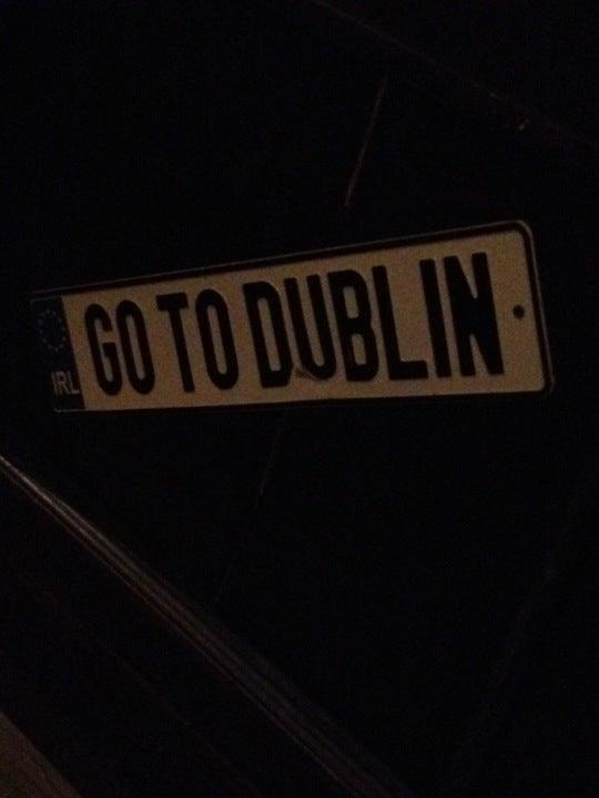 To Dublin фото 2
