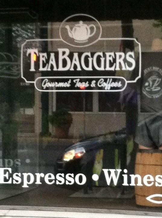 Tea Baggers,