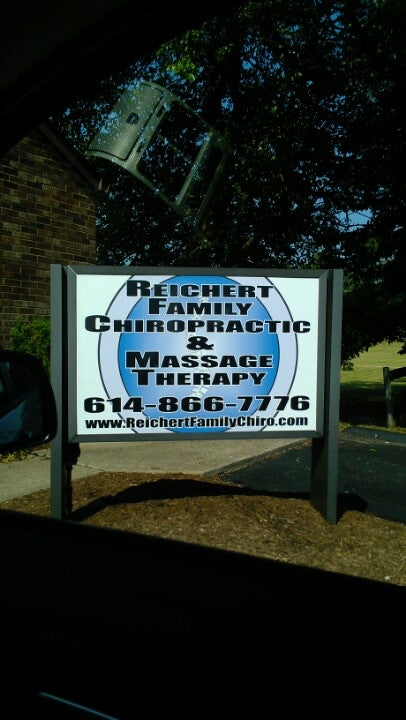 Reichert Family Chiropractic,