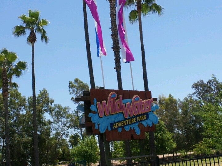 Reviews Of Kid Friendly Attraction Wild Water Adventure Park