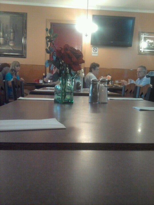 Kings Pizza Restrnt,