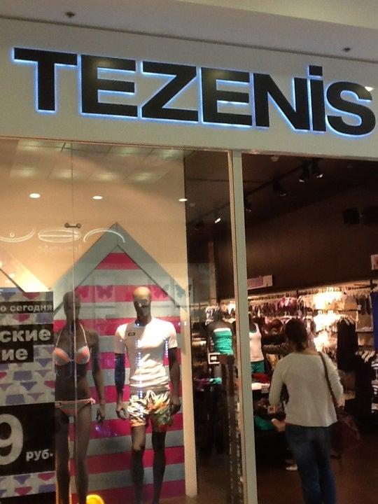 Отзывы о Tezenis у метро Свиблово - Магазины нижнего белья в Москве -  телефоны и адреса на Yell.ru ef316af7eee