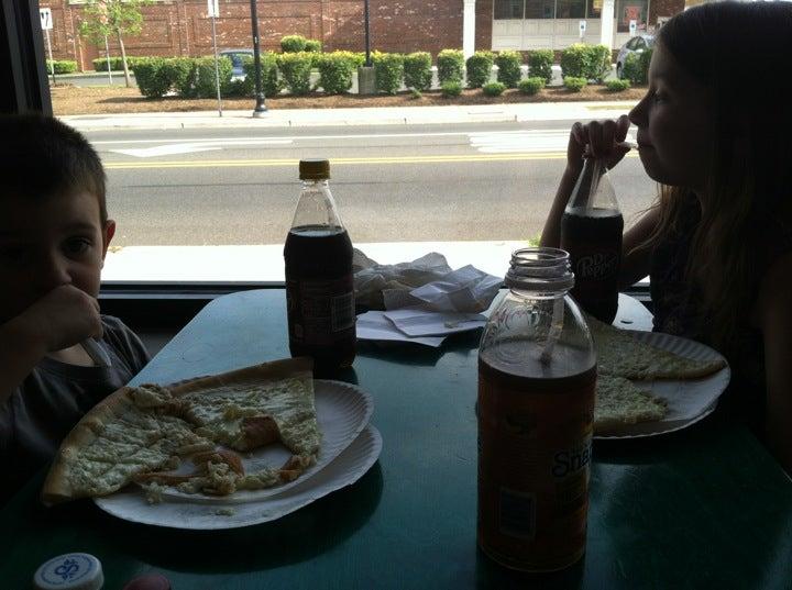 Milan Pizza,
