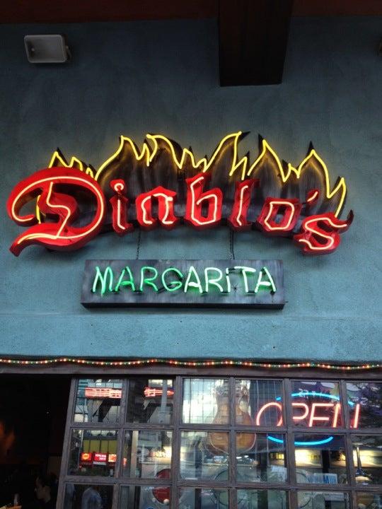 Photo of Diablo's Cantina