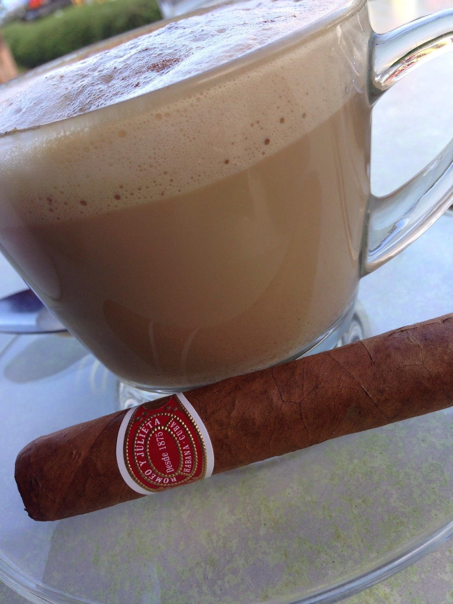 Foto -  dari UCC Café Terrace di Alabang |Café/Coffee Shop - Metro Manila