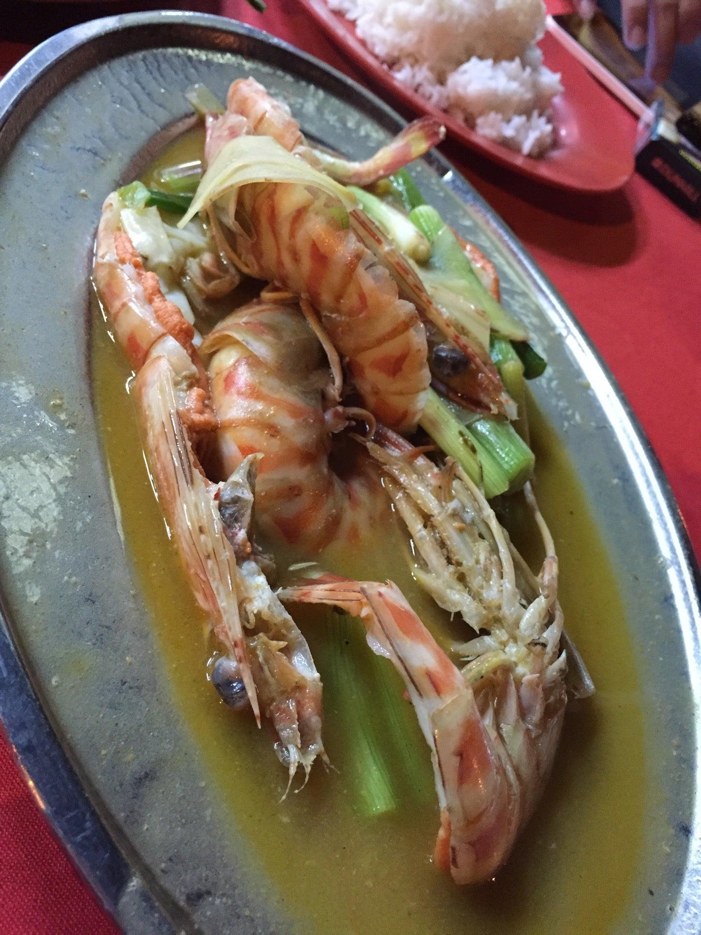 Restoran Makanan Laut Soon Fatt In Sri Petaling Klang Valley