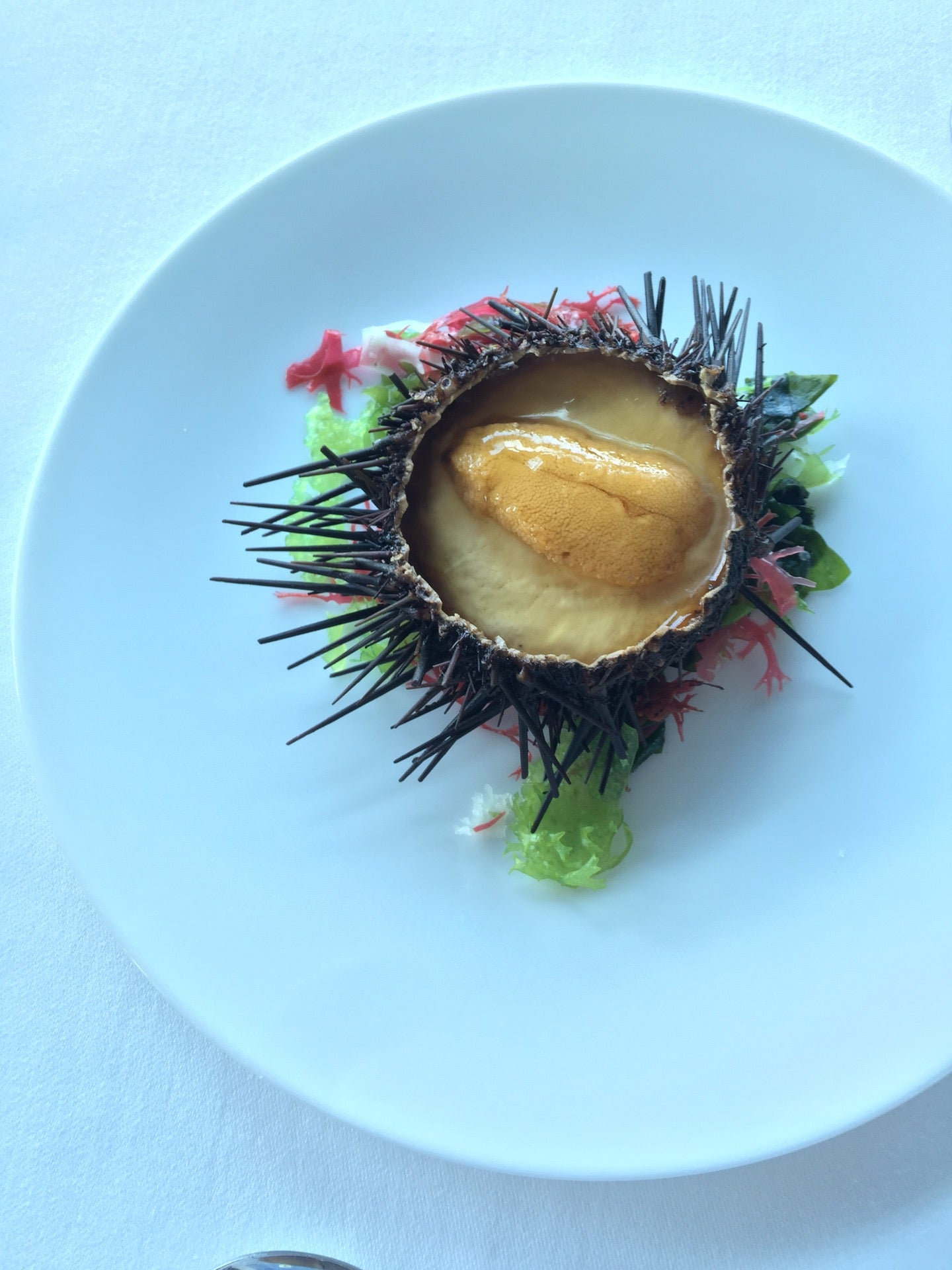 相片 - 位於新橋・汐留的フィッシュバンク トーキョー | Steak  - 東京