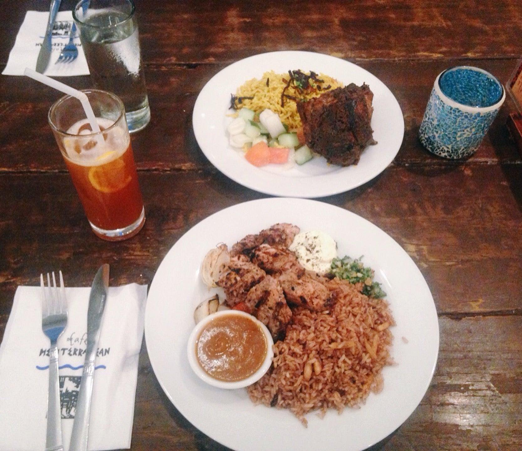 Foto -  dari The Café Mediterranean di Alabang |Casual Dining - Metro Manila
