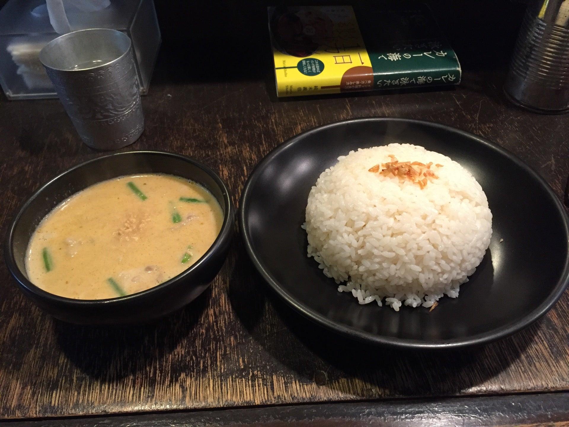 Photo - Shimogamo-jinja, Kitashirakawa, Ginkaku-ji's Aozora|Curry  - Kyoto