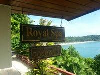 Le Royal Phuket Yacht Club
