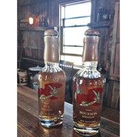 Eagle Distillery