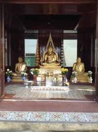 Wat Buddhamongkolnimit