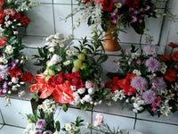 Pasar Kembang Cikini (cikini Flower Market)