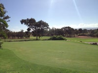 Port Augusta Golf Club