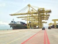 Penang Port