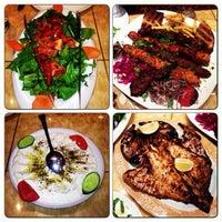 Turkish Diwan Restaurant