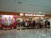 Grand Supermart Kuching Sentrall