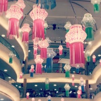 Iscon Mall