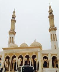 Za'abeel Grand Mosque