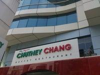 Chutney Chang