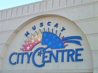 Muscat City Centre