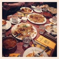 Halim's Indian Taj Restaurant