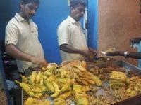 Shettara Beedi (food Street)