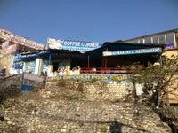 Devraj Coffee Corner