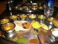 Rajdhani Thali