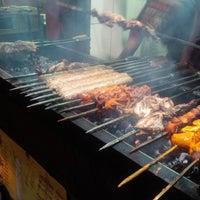 Old Take Away - The Kabab Shop