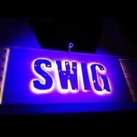 Swig Bar