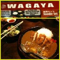 Wagaya