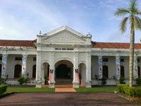 Balai Seni Negeri (state Art Gallery)