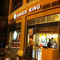 Burger King, Jungceylon