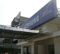 Samsung Bandung Branch