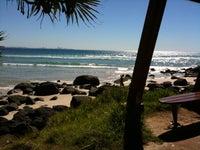 Greenmount Beach
