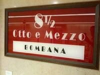 8 1/2 Otto E Mezzo Bombana