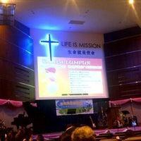 Kuala Lumpur Baptist Church (klbc)