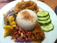 Sri Melaka Restaurant