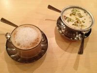 Saravana Bhavan Vegetarian Restaurant