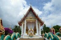 Wat Suwan Khirikhet